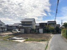 立川町 売土地【建築条件なし】