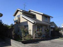 鳥取市松原 リフォーム済中古住宅 P4台駐車可能!