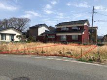 田島 売土地 B区画 49.30坪【建築条件なし】