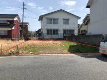 田島 売土地 C区画 49.60坪【建築条件なし】