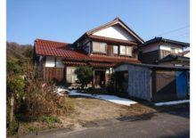 青谷 リフォーム済中古住宅 6LDK P4台駐車可能!