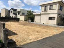 【売土地】寿町 74.45坪 建築条件なし!