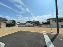 【土地】浜坂3丁目 ⑥号地 42.16坪!建築条件なし!