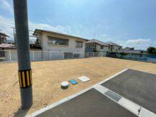 【土地】浜坂3丁目 ⑤号地 45.88坪!建築条件なし!