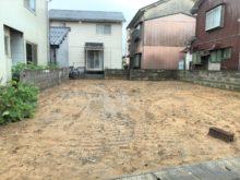 【土地】寿町◆49坪◆醇風小学校 【建築条件なし】